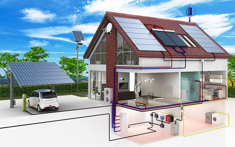 Elettrica Marras Energie Rinnovabili Sardegna Olbia