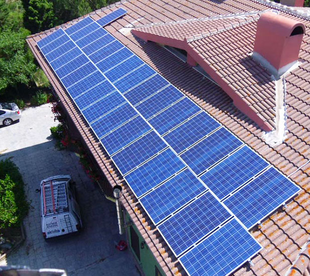 Elettrica Marras Energie Rinnovabili