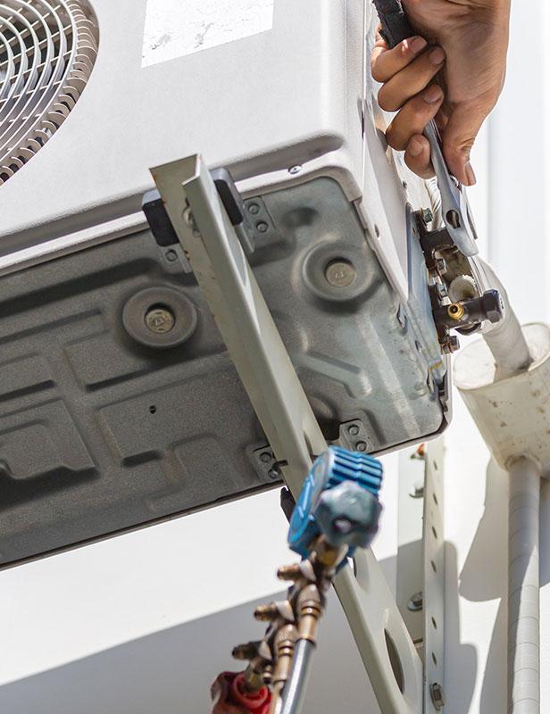 Elettrica Marras Impianti Condizionamento Olbia