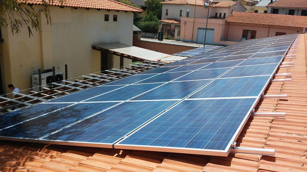 Elettrica Marras Impianti Energie Rinnovabili 2