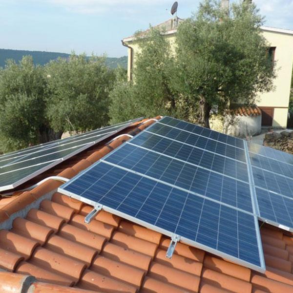 Elettrica Marras Ralizzazione Energie Rinnovabili