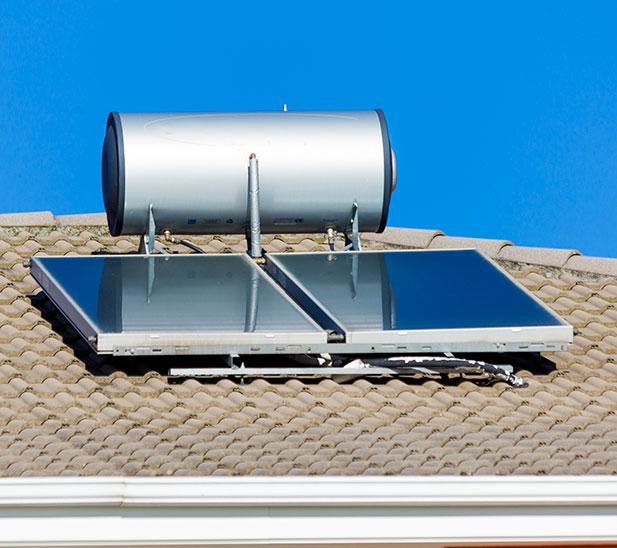 Elettrica Marras Solare Termico